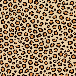 Leopard print for Elbury - Junior