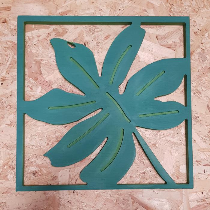 Leaf Cutouts 2