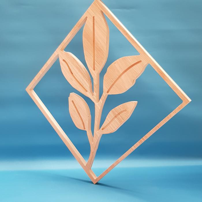 Leaf Cutouts 3