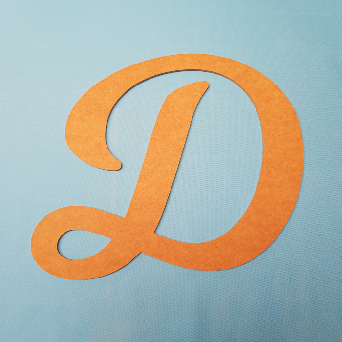 MDF letters 2