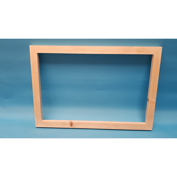 Pine Picture Frame Kit