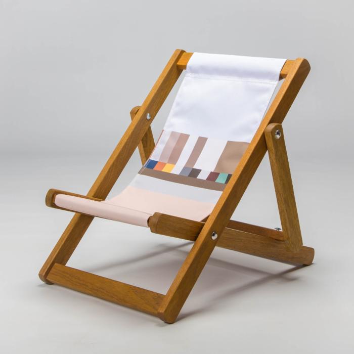 Margate deck chair