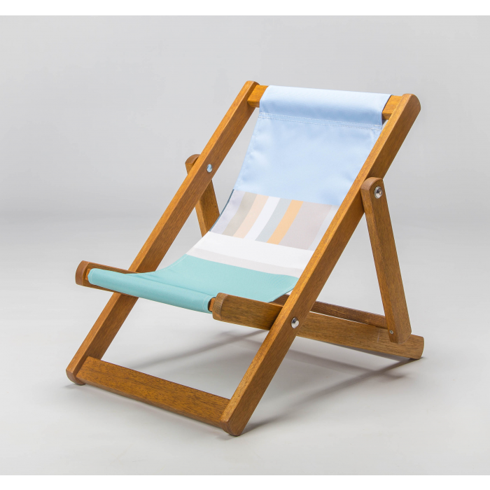 St Ives deckchair