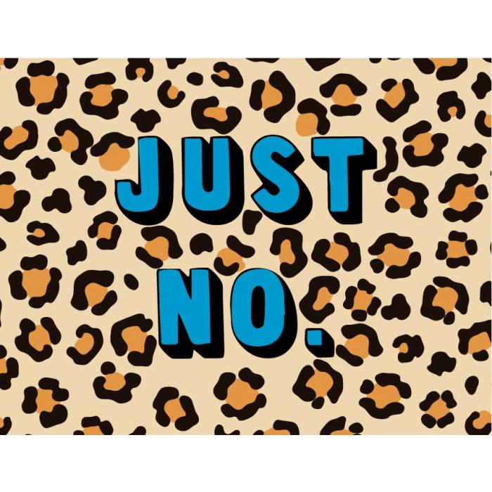 Just No,