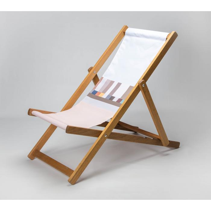 Margate deckchair