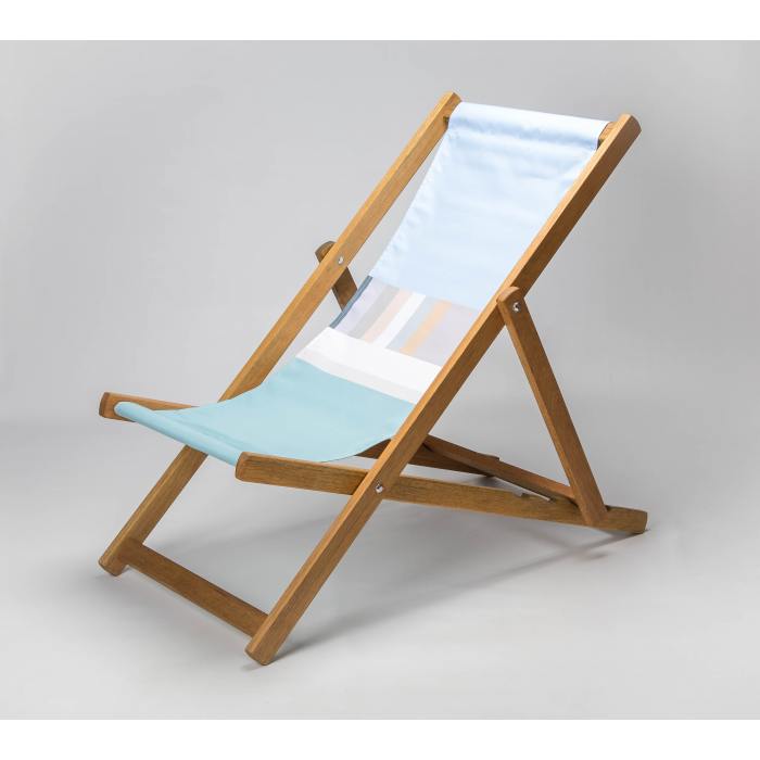 St Ives inspried deck chair