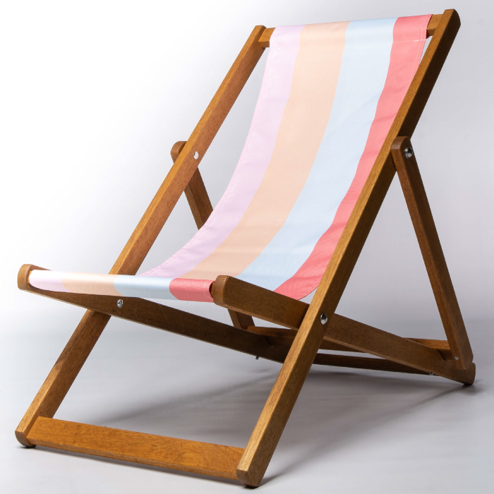 neopolitan ice cream colour dekchair