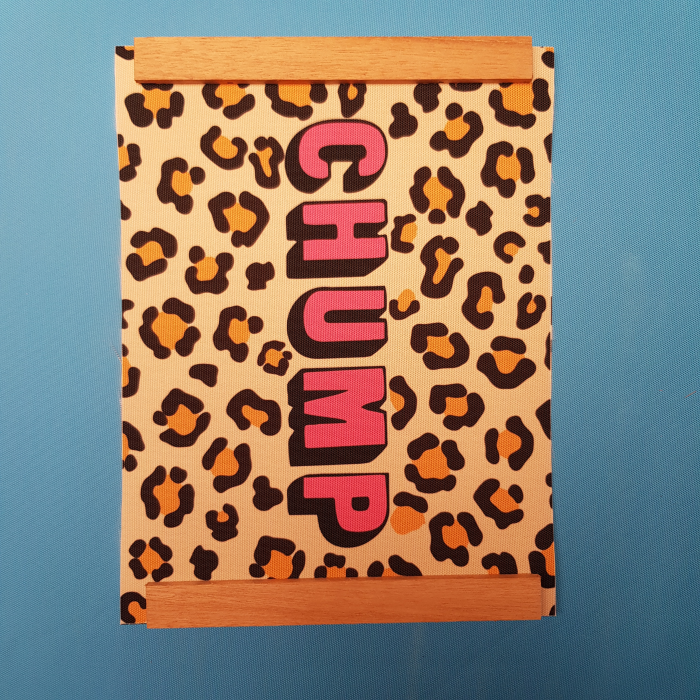 Magnetic Poster Hanger Length - 21cm Available