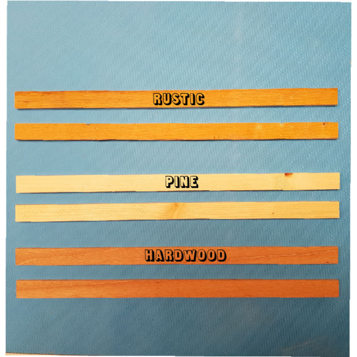 Hardwood Magnet Picture Hanger