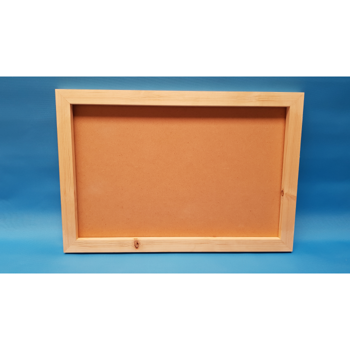 Frame and Board