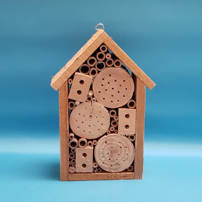 House bee hotel